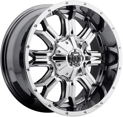 535V Tires